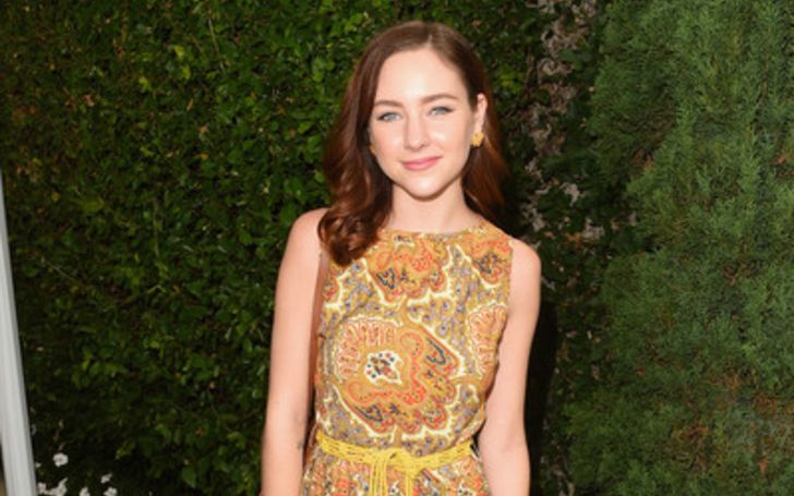 Haley Ramm's Married Life, Relationship, Husband, Children, Net Worth, Earnings, Movies, TV Shows, Age, Facts, Wiki-Bio