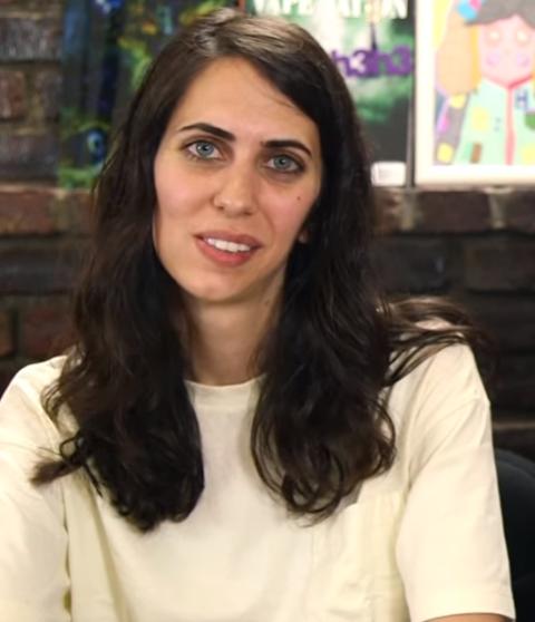 Hila Klein is Jewish.