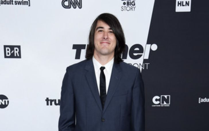 J.G. Quintel is a writer married to Cassia Streb