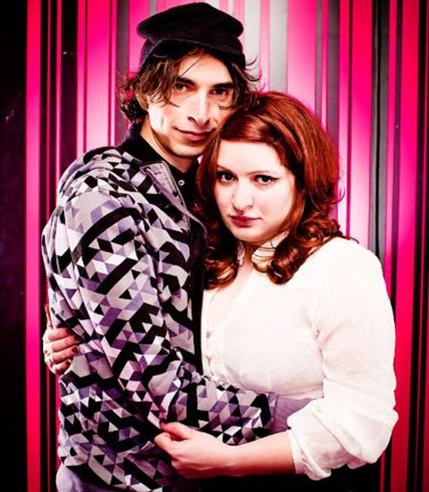 Chantal Claret is sharing a blissful marital relationship with Jimmy Urine. The Couple married on 18th January 2008 through a private marriage ceremony. Like, Claret her husband is also a singer and songwriter.