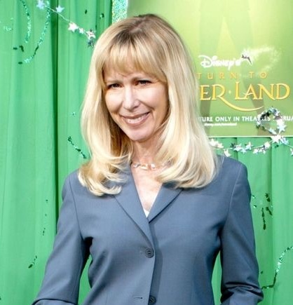 Kath Soucie does not have past affairs and relationship