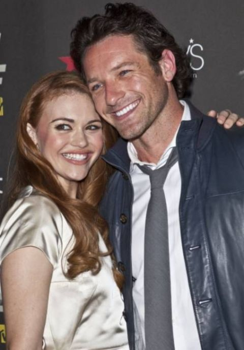 Ian Bohen dated the American actress Holland Roden in the past. Roden and Bohen met during the production of a movie where they both featured. The former couple started dating in 2013 and ended up their relationship in 2014.
