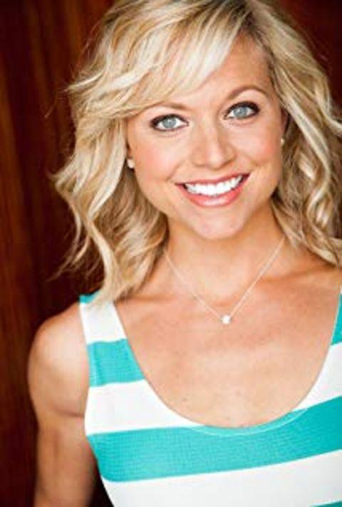Tiffany Coyne is from Utah, United States.