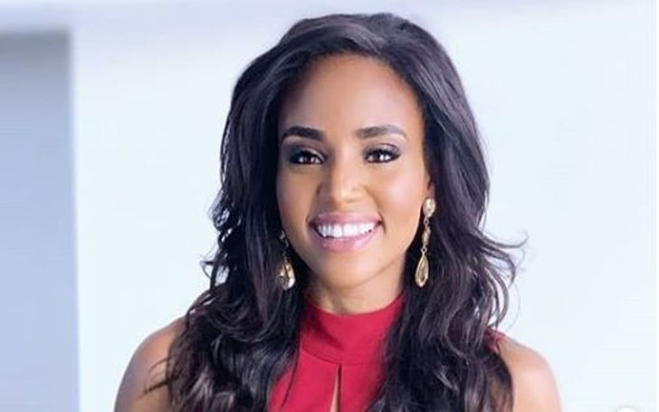 What Is Meagan Tandy's Age? Know About Her Bio, Wiki, Height, Net Worth, Career, Family