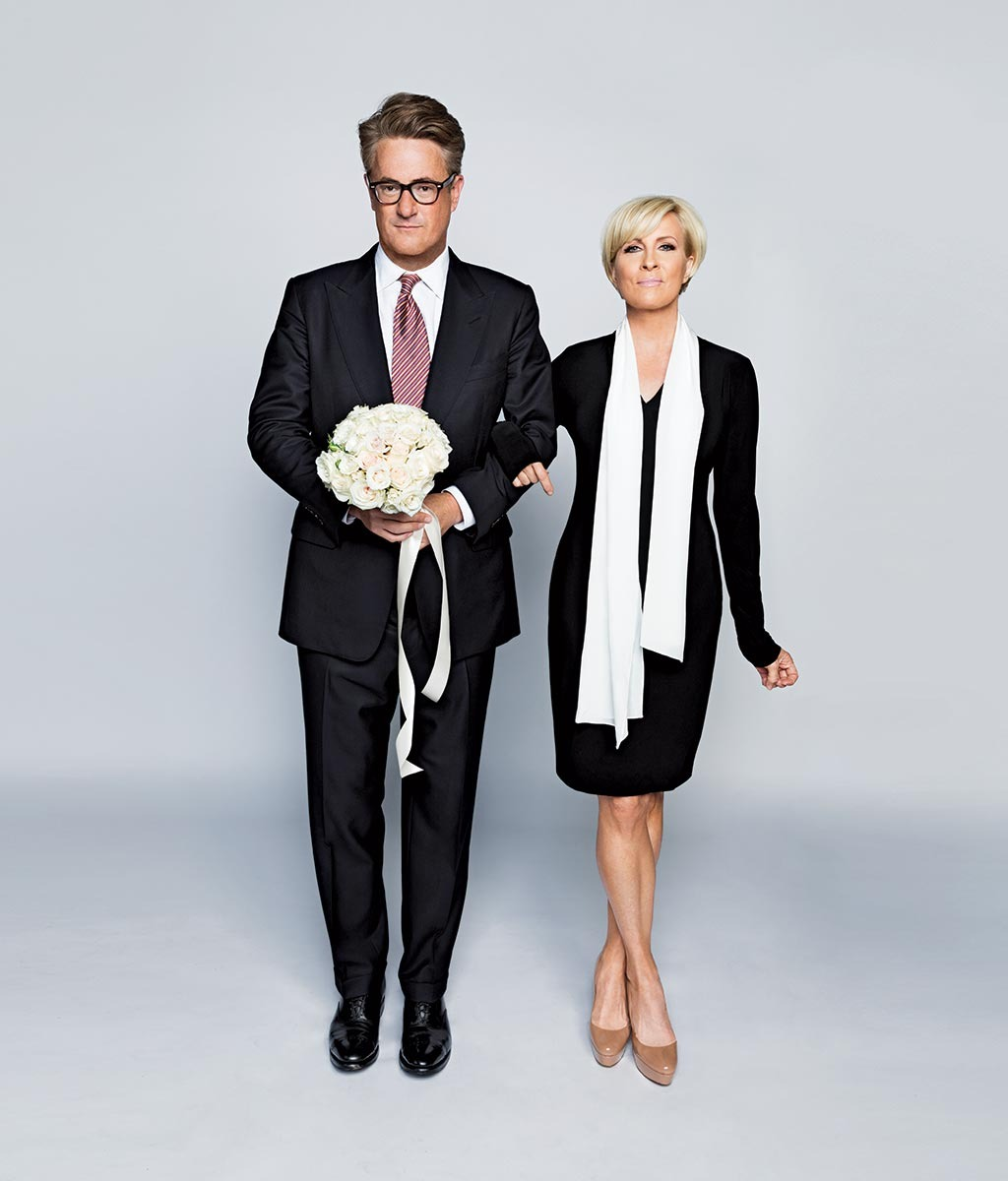 Mika And Joe Wedding.Jim Hoffer S Dating Affairs Girlfriend Married Divorce Children
