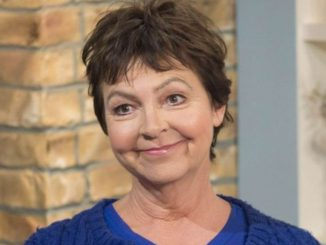 Tessa Peake Jones earned most of her fortune from featuring in several movies and TV series