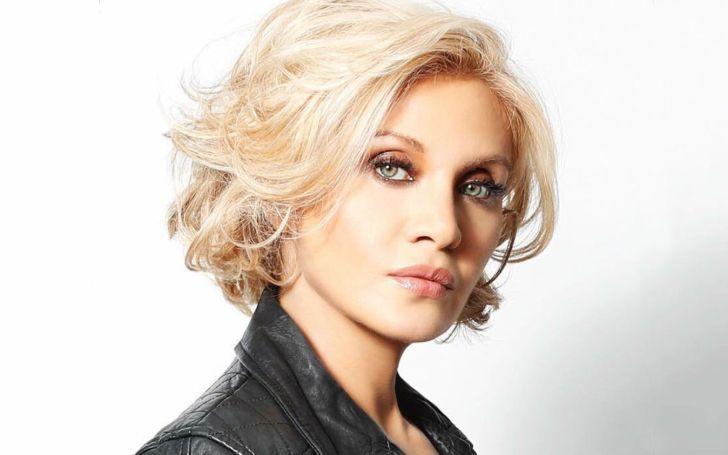 What Is Orfeh's Age? Know About Her Bio, Wiki, Height, Net worth, Married, Husband