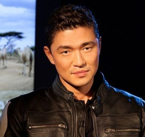 Rick Yune is very private person and doesnot share much information regarding his personal life.