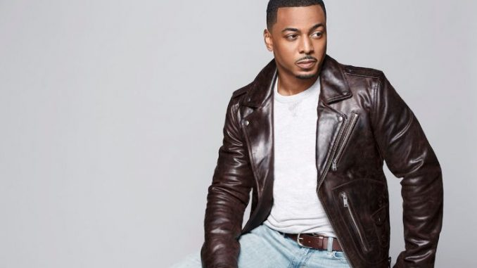 RonReaco Lee is marrieed to his wife Sheana Freeman