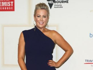 Samantha Armytage has never married though she was in a few relationship in the past.