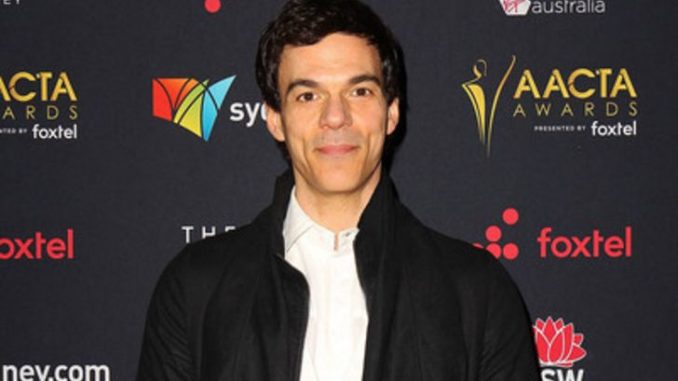 Socratis Otto Net Worth, Salary