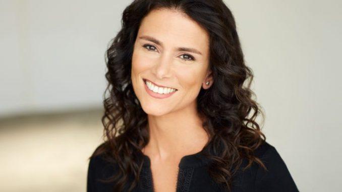 Melissa Ponzio linden ashby