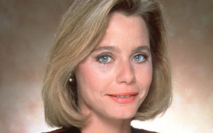 Susan Dey is in a married relationship with Bernard Sofronski.