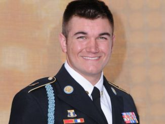 Aleksander Reed Skarlatos enjoys the net worth of $500 thousand.