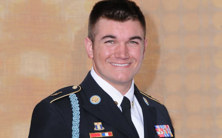 How Much Is Alek Skarlatos's Net Worth? Know About His Bio, Wiki, Age, Height, Career, Family