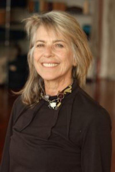 Valerie Velardi has a Master's degree.