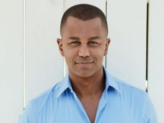 Yanic Truesdale is famous for his acting.