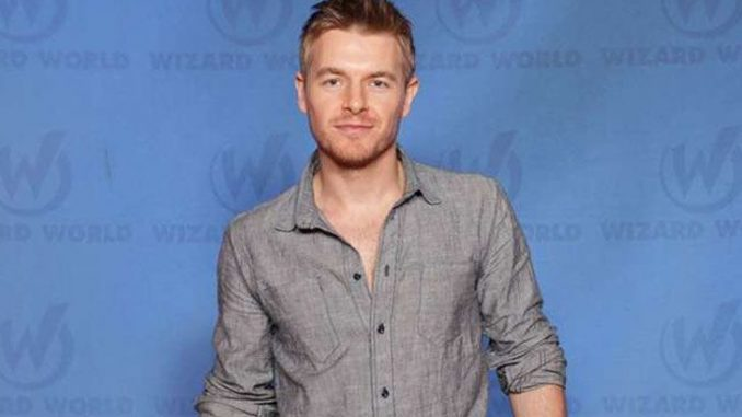Rick Cosnett has a net worth of $2 million. Cosnett gathered his fortune from his successful career as an actor. He featured in several movies and TV series where he earned most of his fortune.