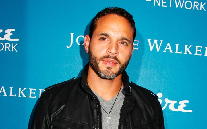 Who Is Daniel Sunjata's Wife? Know About His Bio, Wiki, Age, Height, Net Worth, Family