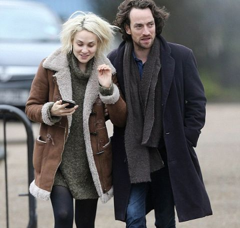 Tuppence Middleton enjoys the net worth of $3 million from her career as an actress.