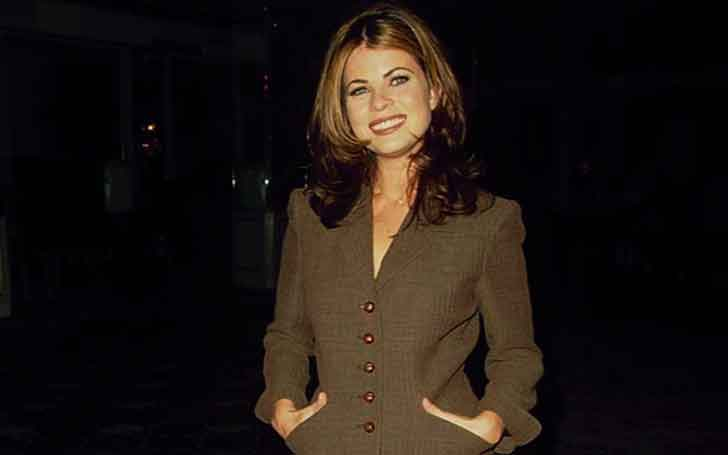Yasmine Bleeth has retired from acting.