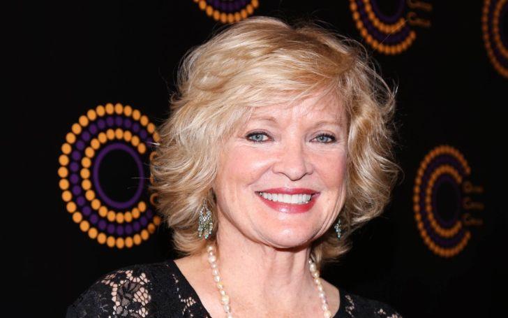 Christine Ebersole enjoys the lavish life with net worth of $2.5 million.