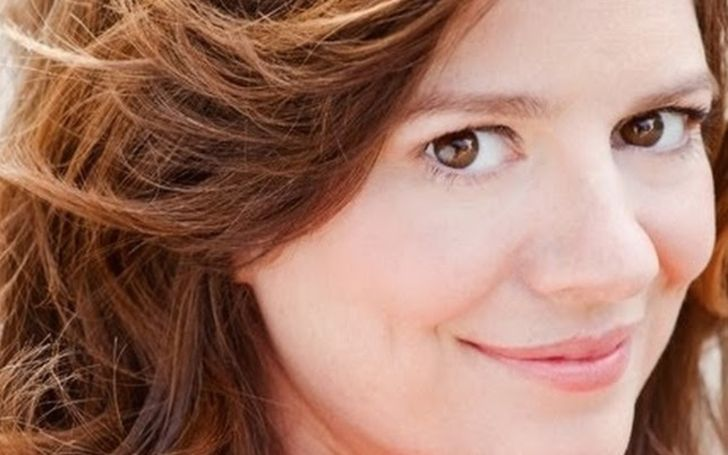 What Is Janie Haddad Tompkins' Age? Know About Her Bio, Wiki, Height, Net Worth, Married, Husband