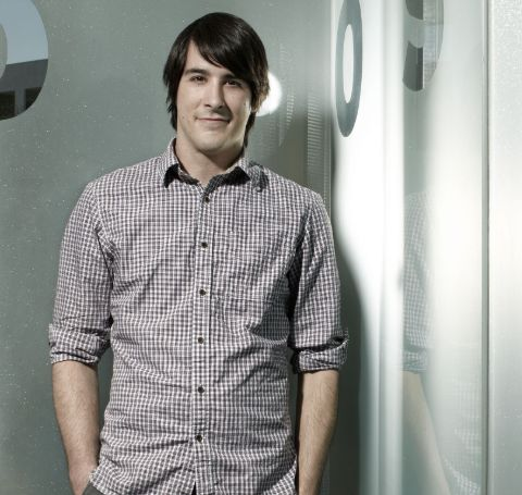 J.G. Quintel is from california.
