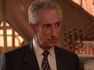 Larry Hankin has a huge net worth.