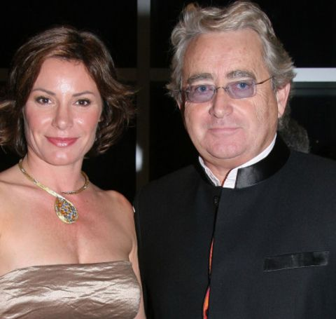 Luanna de Lesseps receives descent amount of cash from her appearances in TV.