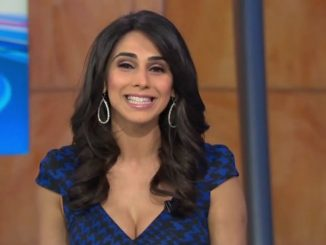 Araksya Karapetyan enjoys the net worth of $1 million.