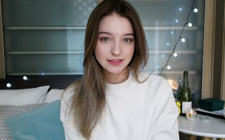 Angelina Danilova Bio, Wiki, Age, Height, Net Worth, Family