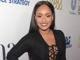 Tahiry Jose enjoy the net worth of $500 thousand.