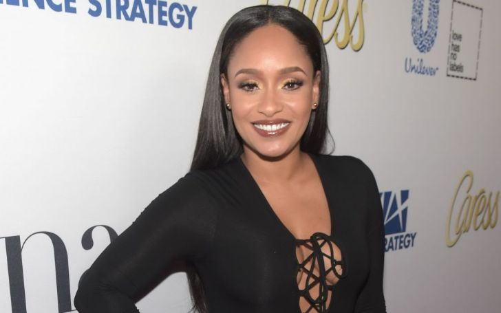 What Is Tahiry Jose's Age? Know About Her Bio, Wiki, Height, Net Worth, Career, Family