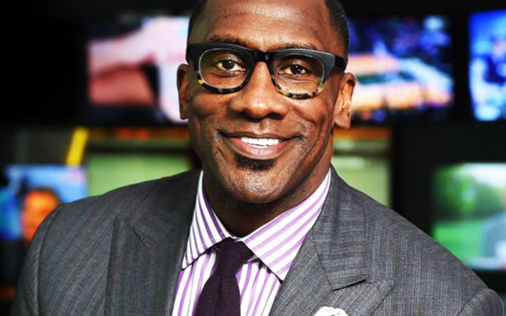 Shannon Sharpe's Net Worth, Earnings, Salary, Career, Married Life, Relationship, Wife, Children, Age, Facts, Wiki-Bio
