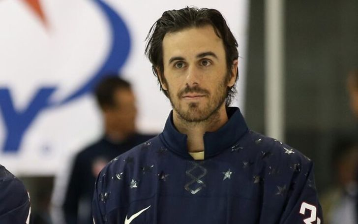 Ryan Miller's Net Worth, Earnings, Career, Stats, Married Life, Relationship, Wife, Children, Age, Facts, Wiki-Bio