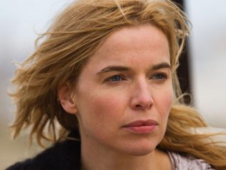 Thekla Reuten enjoys the net worth of $4 million earned from her career as an actress.