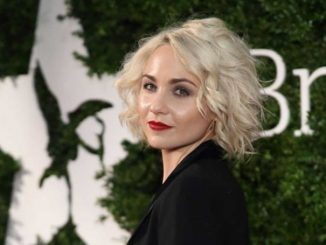 Tuppence Middleton enjoy the net worth of $3 million.
