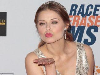 Anna Trebunskaya possesses a net worth of $10 million