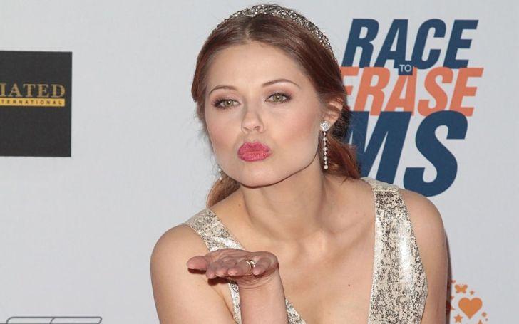 Anna Trebunskaya's Net Worth, Earnings, Salary, Engaged, Fiance, Married, Husband, Divorce, Children, Age, Facts, Wiki-Bio