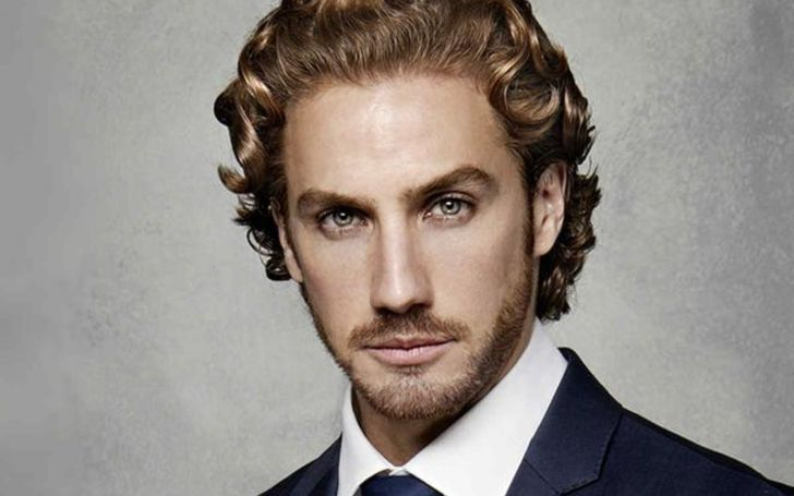 Eugenio Siller holds the net worth of $9 millions.