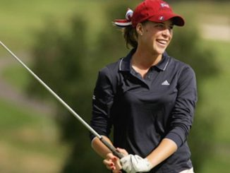 American golfer Isabelle Lendl is currently not in any romantic relationship