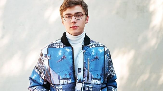 Actor Miles Heizer holds a net worth of $2 million