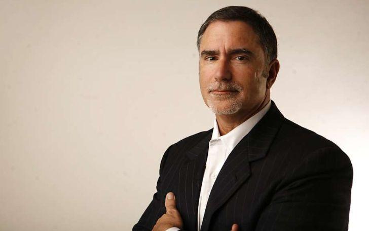 Phil Bronstein holds a net worth of$1 million