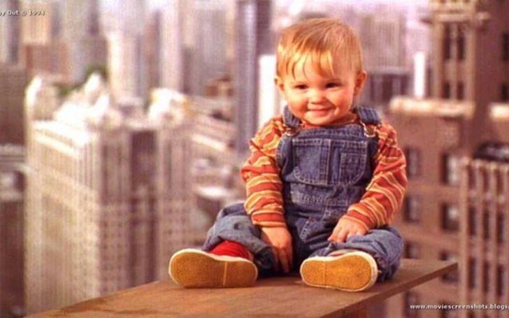Adam Robert Worton Wiki-Bio, Baby's Day Out, Jacob Joseph Worton, Parents, Net Worth, Age