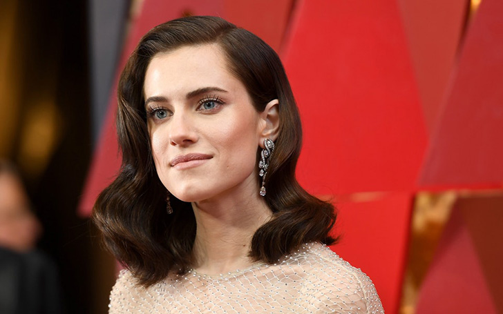Allison Williams' Career in ESPN; Her Age, Height, Father, Husband, Net Worth