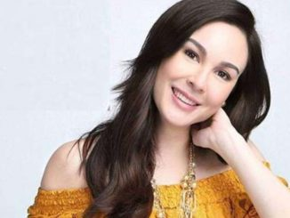 Gretchen Barretto is in a married relationship with her husband Antonio Cojuangco.