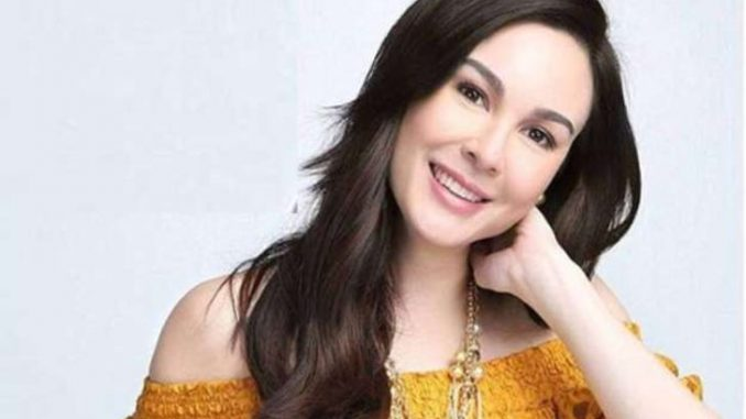 Gretchen Barretto holds the net worth of $158 millions.