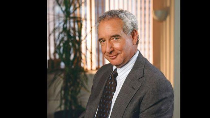 Bernard Sofronski has a net worth of $4 million.