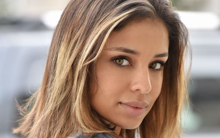 Brytni Sarpy Bio, Net Worth, Boyfriend, Bryton James, Movies, The Young and the Restless, Instagram, Age